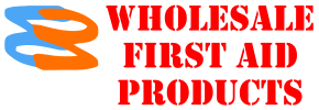 Wholesale First Aid Products Logo