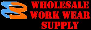 Wholesale Work Wear Supply Logo