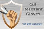 Cut Resistant Gloves Website Logo